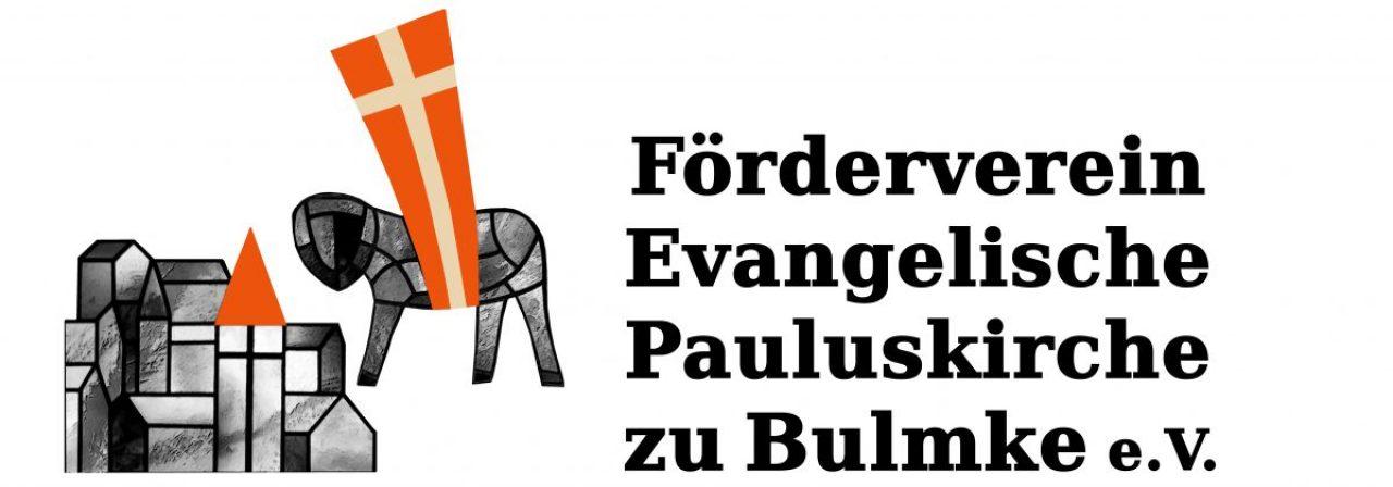 Förderverein Evangelische Pauluskirche zu Bulmke e. V.